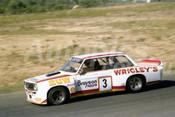 78112 - Phil Lucas, Volvo Sports Sedan - Amaroo 1978