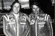 75096 - John Walker & Colin Bond - Holden Dealer Team - 1975 - Photographer Peter D' Abbs