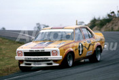 75093 - Peter Brock, Torana LH L34  - Amaroo 1975 - Photographer Lance J Ruting