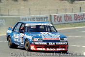 82721  -  D. Johnson / J. French  -  Bathurst 1982 - Ford Falcon