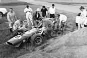 69368 - Derek Bell, Dino Ferrari - Tasman Series, Warwick Farm 1969 - Photographer David Blanch