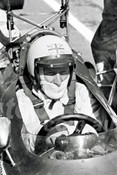 69367 - Derek Bell, Dino Ferrari - Tasman Series, Warwick Farm 1969 - Photographer David Blanch