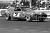 69364 - Allan Moffat, Mustang - Calder 1969 - Photographer Peter D'Abbs