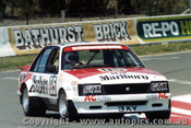 82723  -  Brock / Perkins  -  Bathurst 1982 - 1st Outright - Holden Commodore