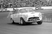 67107 - Barry Sharp  Austin Ford - Oran Park 1967- Photographer Richard Austin