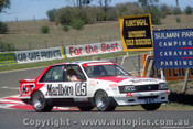82724  -  Brock / Perkins  -  Bathurst 1982 - 1st Outright - Holden Commodore