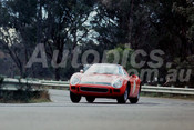 65302 - Spencer Martin Ferrari 250LM - Warwick Farm 1965 - Photographer Richard Austin