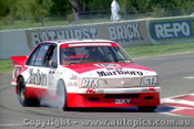 83742  -  P. Brock / L. Perkins  -  Bathurst 1983 - 1st Outright - Commodore VH - The car they started in.