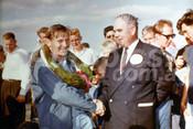 62443 - Bruce  McLaren Cooper Climax Winner of the  AGP  Caversham  1962