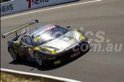 16008 - Jim Manolis, Ryan Millier, Ivan Capelli, Dean Canto - Lamborghini Hurricain GT3 - Bathurst 12 Hour 2016