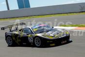 16007 - Jim Manolis, Ryan Millier, Ivan Capelli, Dean Canto - Lamborghini Hurricain GT3 - Bathurst 12 Hour 2016