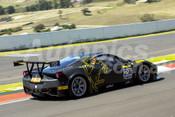 16006 - Jim Manolis, Ryan Millier, Ivan Capelli, Dean Canto - Lamborghini Hurricain GT3 - Bathurst 12 Hour 2016