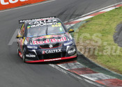 15705 - Craig Lowndes - Commodore VF Winner of the  Bathurst 1000 - 2015