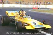 72647 -  M. Stewart Elfin MR5 - Tasman Series Oran Park 1972