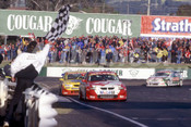 01791 - First Lap - Mark Skaife / Tony Longhurst - Holden VX Commodore - 1st Outright Bathurst 2001
