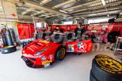 17059 - Toni Vilander, Craig Lowndes, Jamie Whincup - Ferrari 488 GT3 - 2017 Bathurst 12 Hour Winners