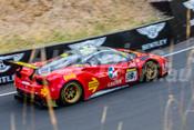 17058 - Toni Vilander, Craig Lowndes, Jamie Whincup - Ferrari 488 GT3 - 2017 Bathurst 12 Hour Winners