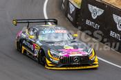 17054 - Mark Griffith, Dominic Storey, David Reynolds - Mercedes SLS AMG   - 2017 Bathurst 12 Hour