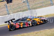 17049 - Tony Quinn, Klark Quinn, Grant Denyer, Andrew Waite - McLaren 650s - 2017 Bathurst 12 Hour