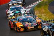 17048 - Tony Quinn, Klark Quinn, Grant Denyer, Andrew Waite - McLaren 650s - 2017 Bathurst 12 Hour