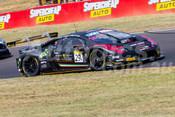 17047 - Jim Manolis, Ryan Millier, Ivan Capelli, Dean Canto - Lamborghini Hurricain GT3  - 2017 Bathurst 12 Hour