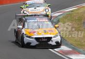 17045-a - Leanne Tander, Nicholas Rowe, Gerard McLeod, Tim Leahey - Mazda 3 V8 - 2017 Bathurst 12 Hour