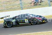 17045 - Jim Manolis, Ryan Millier, Ivan Capelli, Dean Canto - Lamborghini Hurricain GT3  - 2017 Bathurst 12 Hour
