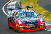 17039 - Stephen Grove, Benjamin Barker, Alexandre Imperatori-  Porsche 911 Cup Car  - 2017 Bathurst 12 Hour