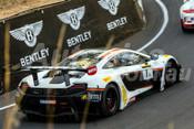 17038 - Alvaro Parente, Rob Bell,Co?me Ledogar,- McLaren 650s GT3 - 2017 Bathurst 12 Hour