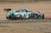 17037 - Brett Hobson, Erik Davis, Fred Poordad - Nissan GT-R   - 2017 Bathurst 12 Hour