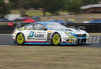 17034 - Steve Richards, Mark Winterbottom, Marco Wittmann - BMW M6 GT3 - 2017 Bathurst 12 Hour