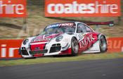 17032 - Andrew McPherson, Neale Muston, Tim Miles - Porsche GT3 R  - 2017 Bathurst 12 Hour