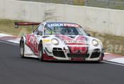 17031 - Andrew McPherson, Neale Muston, Tim Miles - Porsche GT3 R  - 2017 Bathurst 12 Hour