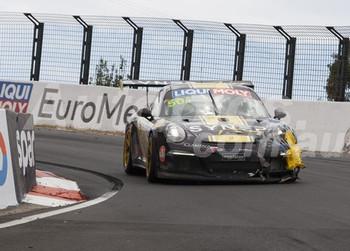 17030 - Adam Cranston, Josh Cranston, Aaron Steer, Jamie Winslow - Porsche 911 Cup Car  - 2017 Bathurst 12 Hour