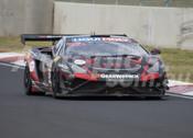 17022 - Roger Lago, Steve Owen, David Russell - Lamborghini R-EX  - 2017 Bathurst 12 Hour