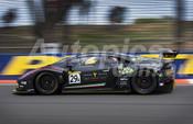17021 - Jim Manolis, Ryan Millier, Ivan Capelli, Dean Canto - Lamborghini Hurricain GT3  - 2017 Bathurst 12 Hour