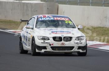 17020 - Garry Mennell, Bernard Verryt, Steve Vanbellingen - BMW 335i  - 2017 Bathurst 12 Hour
