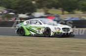 17011 - Andy Soucek, Maxime Soulet, Vincent Abril - Bentley Continential GT3 - 2017 Bathurst 12 Hour