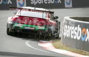 17006 - Ash Samadi, Daniel Gaun, Matt Halliday, - Audi R8 LMS  - 2017 Bathurst 12 Hour