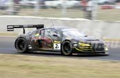 17005 - Daniel Stutterd, James Bergmuller, Samuel Fillmore  - Audi LMS R8  - 2017 Bathurst 12 Hour