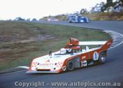 G. Cooper  Elfin MS7 - Amaroo Park 1978