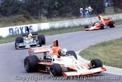 78628 - V. Schuppan  Elfin MR8 - Tasman Series - Oran Park 1978