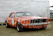 701071 - Bob Jane Mustang - Warwick Farm 1970 - Photographer Bob Jess