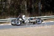 701073 -  Martin Abel B&S Vee - Warwick Farm 1970 - Photographer Bob Jess