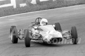 701079 -  Gary Rush Bowin Formula Ford - Oran Park 1970 - Photographer Lance J Ruting