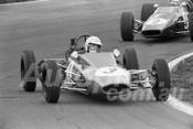 701080 -  Reg Papps Lotus 31 Formula Ford - Oran Park 1970 - Photographer Lance J Ruting