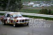 74758  -   Kevin Kennedy & Steve Land Torana LJ XU1 -  Hardie Ferodo 1000 Bathurst 1974 - Photographer Bob Jess