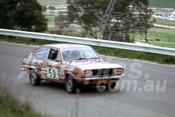 74759  - David Seldon & Peter Webster Vilkswagen Passet TS -  Hardie Ferodo 1000 Bathurst 1974 - Photographer Bob Jess