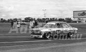 75116 - John Bassett, Escort- Calder 1975 - Photographer Peter D'Abbs