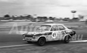 75117 - Gary Rowe, Escort - Calder 1975 - Photographer Peter D'Abbs